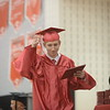Souderton Area High School graduation