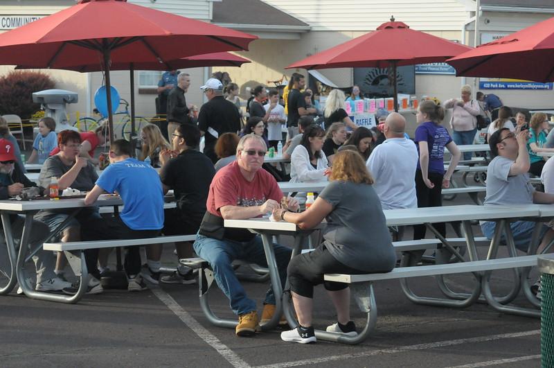 Gene Walsh — MediaNews Group<br /> Harleysville Jaycee Country Fair held at Harleysville Community Center May 23, 2019