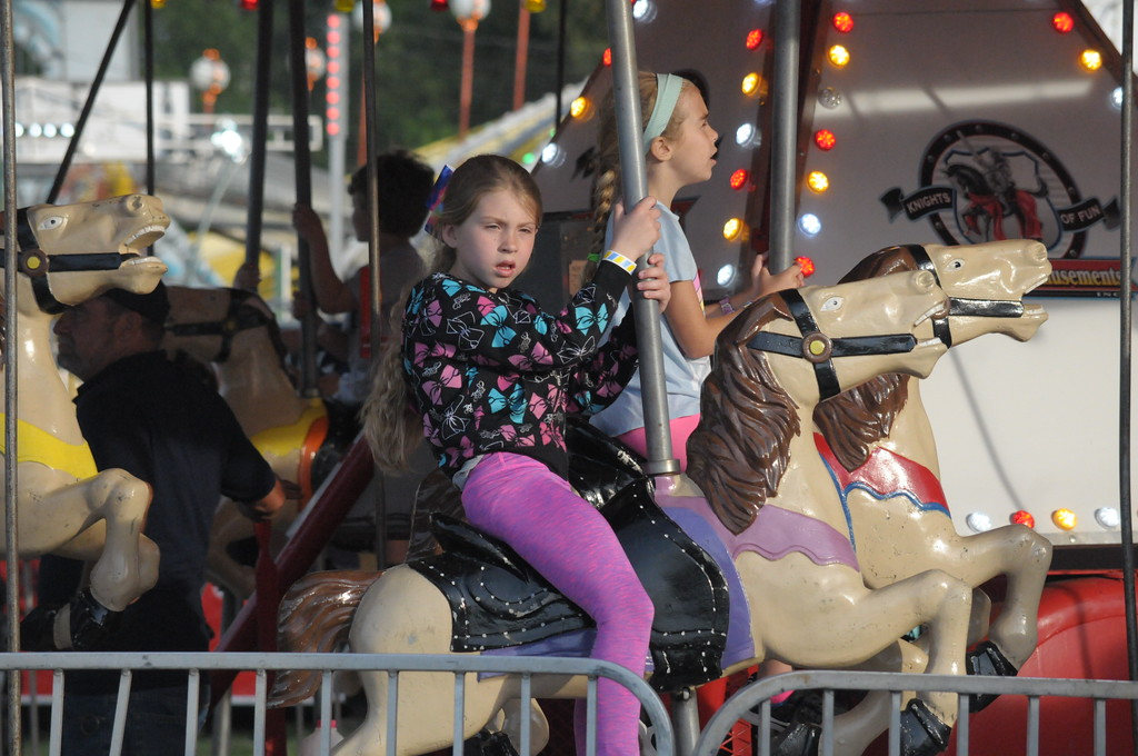 . Gene Walsh � MediaNews Group Harleysville Jaycee Country Fair held at Harleysville Community Center May 23, 2019