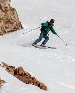 Liam ski