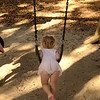 Tummy swinging