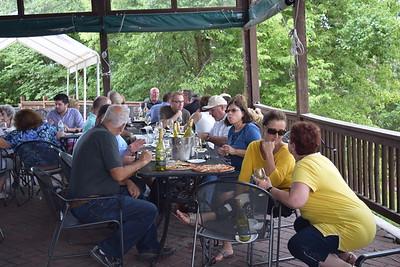 Montelle Winery Fellowship
