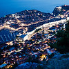 Further North is the famous walled city of Dubrovnik
