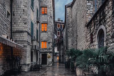 Kotor, Bay of Kotor