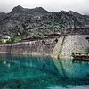 Kotor's City Wall, Montenegro