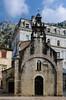 The Church of St. Luke in Kotor, Montenegro.