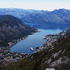 Kotor and the Gulf of Kotor