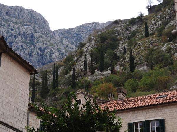Edge of Kotor