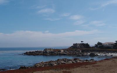 Point Cabrillo