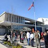 Monterey Conference Center Opening