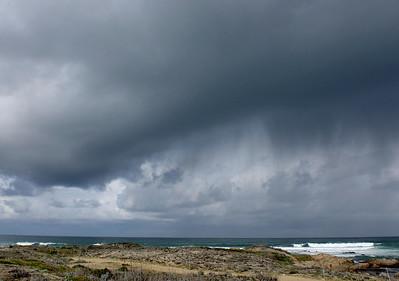 Monterey County Weather - 041618