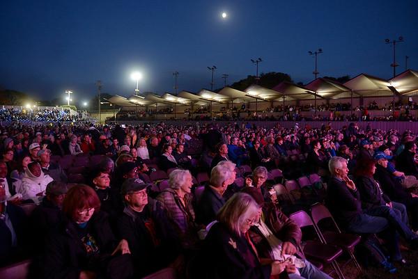 Monterey Jazz Festival - 092118