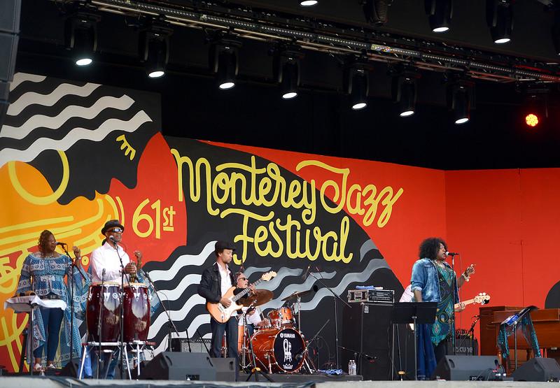 Monterey Jazz Festival