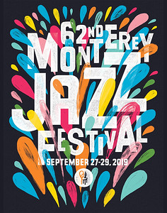 Monterey Jazz Festival SEPTEMBER 27-29