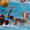 Monterey vs York boy's water polo