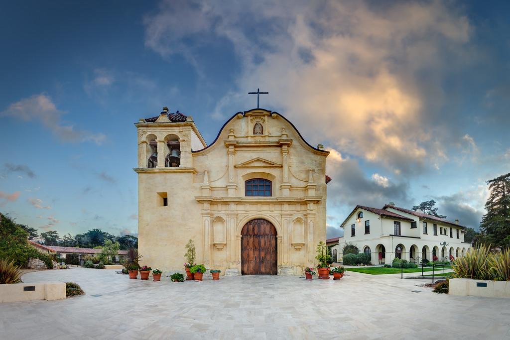 San Carlos Catherdral
