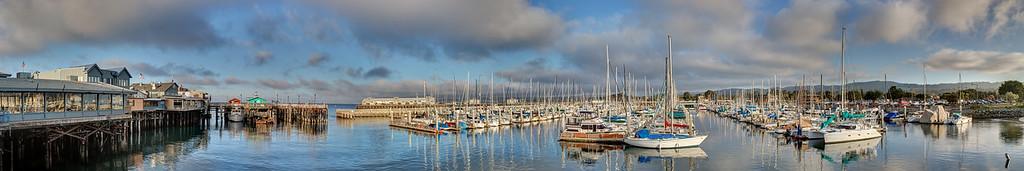 Monterey Marnia