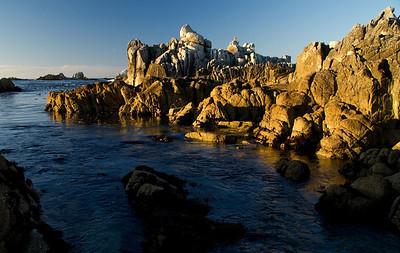 Monterey Bay Area 2008