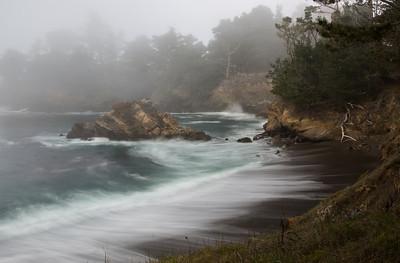 Monterey / Central Coast Mar 2012