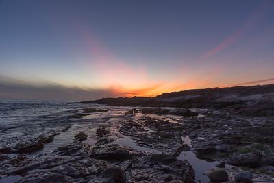 Monterey/Big Sur Feb 2015
