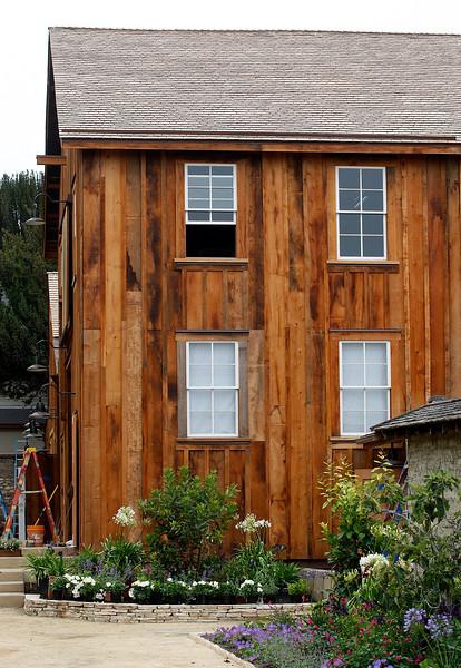 Cooper-Molera Adobe, Monterey