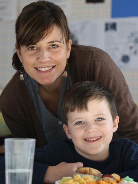 Montessori Thanksgiving  24434