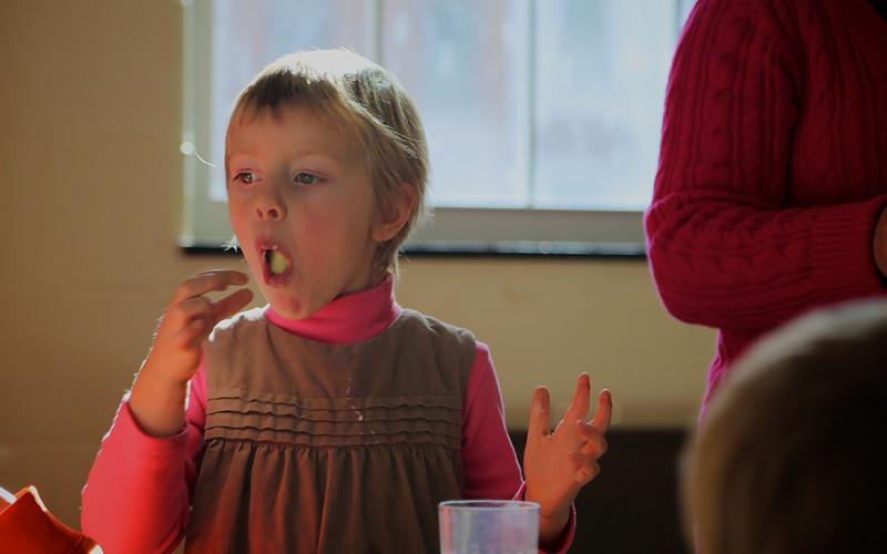 Montessori Thanksgiving  24414