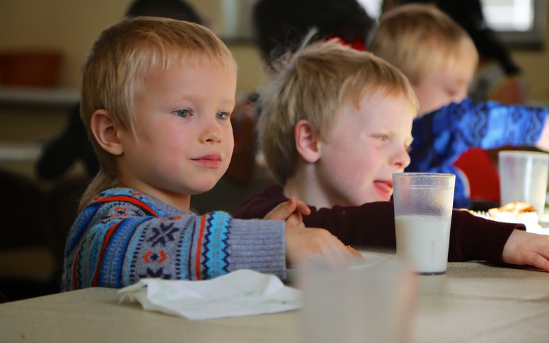 Montessori Thanksgiving  24427