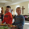 Montessori School Thanksgiving  24372