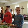 Montessori School Thanksgiving  24372