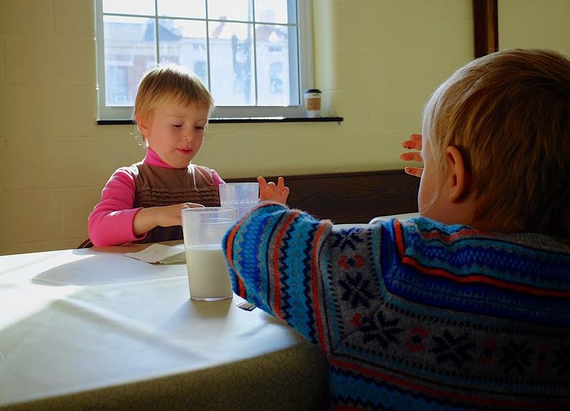 Montessori School Thanksgiving  24387