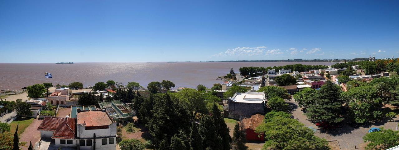 Colonia view