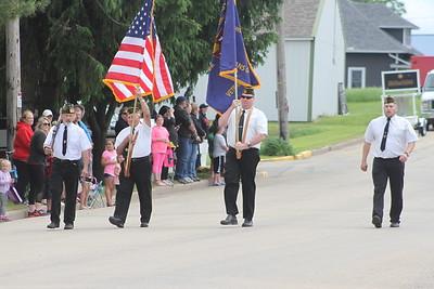Montfort Big Days Parade 6-3-18