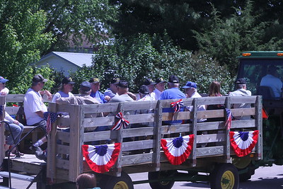 Montfort Big Days Parade 6-4-17