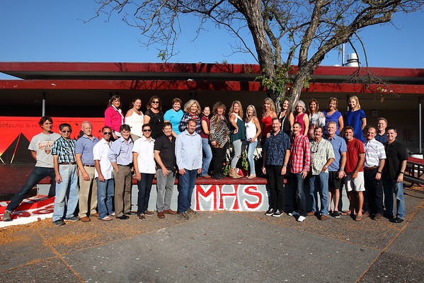 Montgomery Class of 1976 Reunion