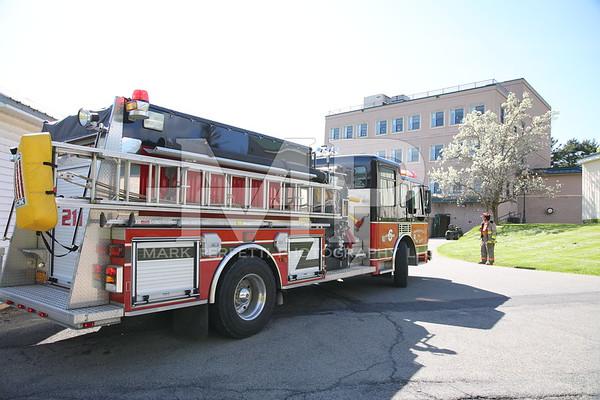 Structure Fire- Cranesville- Capstone Center For Rehabilitation & Nursing 5-8-2019