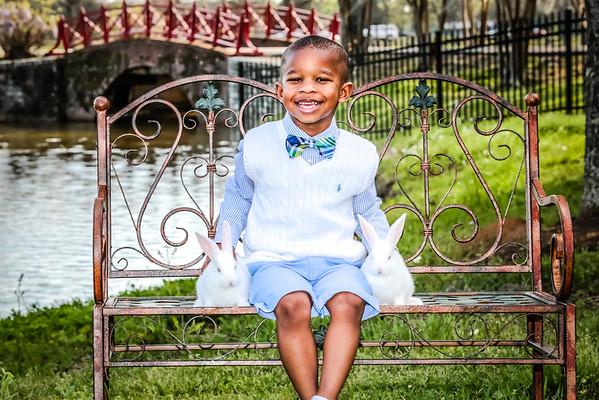 Montgomery Easter 2015