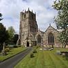 St. Oswalds Church, Oswestry.