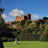 Powis Castle, Welshpool.