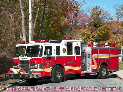 MERION FIRE CO. ARDMORE