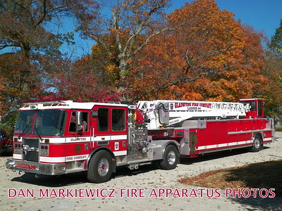 GLADWYNE FIRE CO.