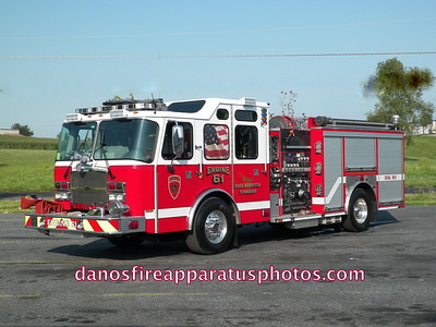 NORRITON FIRE CO. EAST NORRITON TWP.
