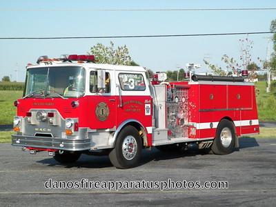 UPPER POTTSGROVE FIRE CO.