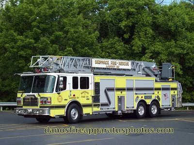 SKIPPACK FIRE CO.
