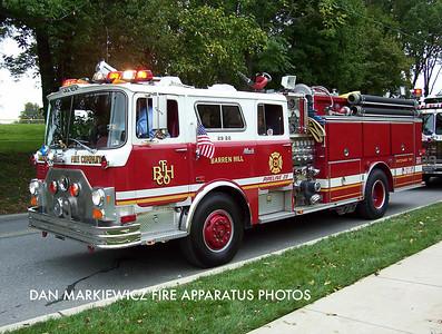 BARREN HILL FIRE CO.