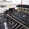 BMW V12 in a March 87B F3000 chassis by Jerry Kehoe