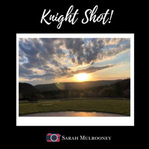 4.24.21 Knight Shot! Sarah Mulrooney
