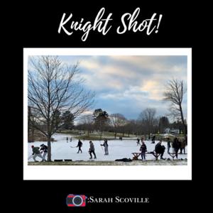 Copy of Knight Shot! Sarah Scoville