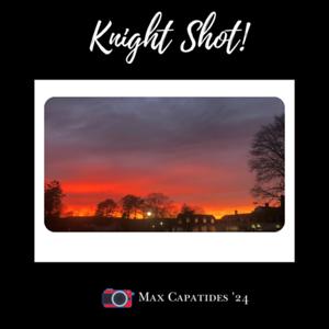 Knight Shot! Max Capatides 3