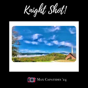 Knight Shot! Max Capatides '24